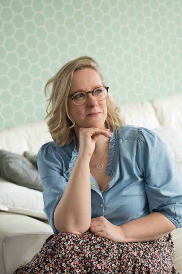 Jacqueline Jansen (april 2021)